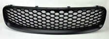 Audi TT MK1 99-06 RS Style Matte Black Mesh Front Hood Bumper Grill