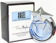 ANGEL 1.4 OZ EDT SPRAY FOR WOMEN BY THIERRY MUGLER NEW IN A BOX