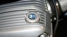 BMW R1150RT R1150GS Aluminum Oil Filler Cap R1100RT R1100GS R1150 R1100 R850