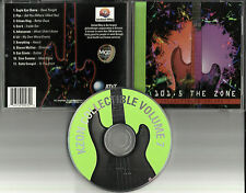 LIVE ACOUSTIC CD EAGLE EYE CHERRY Citizen King ATHENAEUM Everything CREE SUMMER