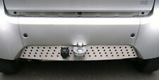 Towbar Smart Fortwo 450 To 2007 Easy Installation