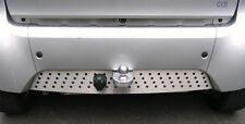 Anhängerkupplung smart fortwo 450 bis 2007 leichte Montage plug and play