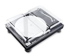 Decksaver DS PC SL 1200 Cover Hotte étanche à la poussière pour tourne-disques