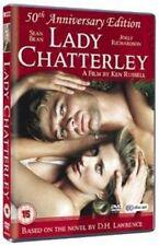 Lady Chatterley DVD 1993 DVD Region 2