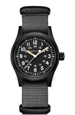 Reloj Hamilton Khaki Field mecánico H69409930