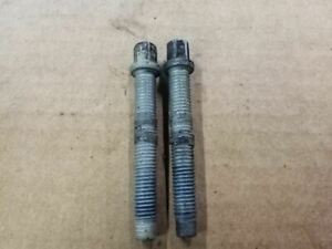 2011-2017 FORD F150 EXPEDITION FRONT DRIVESHAFT DRIVE SHAFT MOUNTING BOLTS