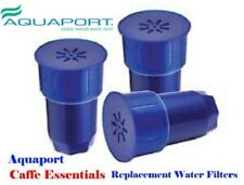 Aquaport Replacement Jug Water Filters – Caffe essentials – Pack of 3