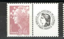FRANCE PERSONNALISE N° 4234A **  Logo ceres