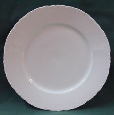 "Rosenthal VERSAILLES WHITE Salad Plate (8"") VINTAGE More Items Available"