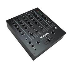 Numark M6 4-channel USB DJ Mixer