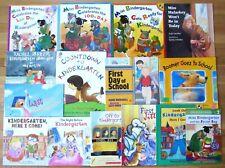 Lot 15 KINDERGARTEN & SCHOOL THEMED Picture Books L5