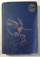1889 - First UK Edition first Print  Blue Fairy Book by Andrew Lang