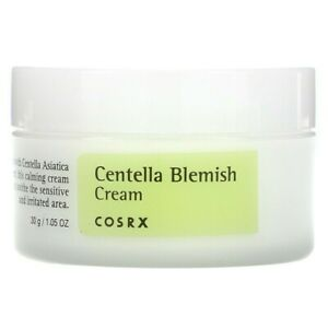 Cosrx Centella Blemish Cream 30g Brand New