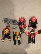 Transformers Generations Power of The Primes Titan Class Predaking (prestine)