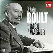 From Bach to Wagner (2015)