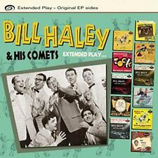 Bill Haley And His Comets - Tracks From Some Of Their Wonderful EPs (NEW CD)