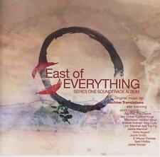 East of Everything: Series One Soundtrack 2CD-Machine Translations 2008 ABC