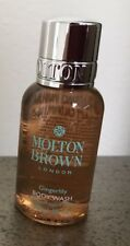 Molton Brown Delicious Gingerly Body Wash 1oz/30ml/each GWP New