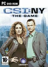CSI: Nueva York (Pc Dvd) Nuevo Sellado