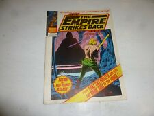 Star Wars Weekly - No 130 - The Empire Strikes Back - Date 21/08/1980 - Marvel