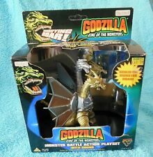 "Boxed Godzilla Mecha Ghidorah 6"" Action Figure King of the Monsters"