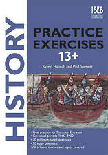 Good, History Practice Exercises by Spencer, Paul ( Author ) ON Apr-30-2009, Pap