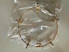"VAN HYGAN & SMYTHE Round 8 1/2"" - 9"" Great Plate Hang-Ups Hanger Holder #75880"