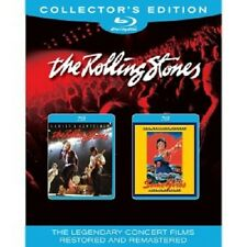 The Rolling Stones-Ladies & Gentlemen/Some Girls Live; 2 BLU-RAY ROCK NUOVO