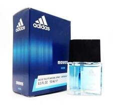brand new 6cd70 479f6 Adidas Moves Cologne by Adidas, 0.5 oz EDT Spray for Men NEW