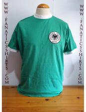 Camiseta Futbol Seleccion ALEMANIA Retro 70s Camiseta Futbol Shirt Trikot Maglia
