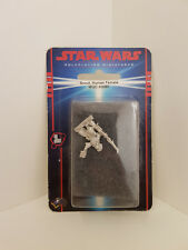 Star Wars Roleplaying Miniatures: Scout, Human Female, WOC 40080