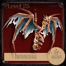 » Knochenschlange | Bone Serpent | World of Warcraft | Haustier | L25 «