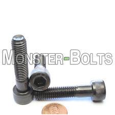 10mm x 1.50 x 45mm - Qty 10 - SOCKET HEAD Cap Screws Black Oxide Class 12.9 M10