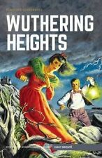 Wuthering Heights by Emily Bronte (Hardback, 2016)