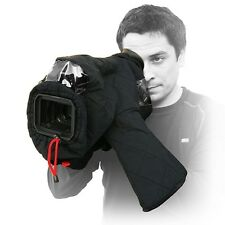 New PU13 Universal Rain Cover designed for Sony DCR-VX2100.