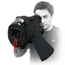 Nuevo PU13 Universal Cubierta de la lluvia diseñado para Sony DCR-VX2100.