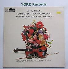 61029 - TCHAIKOVSKY - Violin Concerto STERN / ORMANDY - Excellent Con LP Record