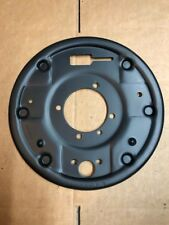 Lotus S1 S2 Rear Brake Back Plate Set  Right & Left Pair - One New & One Used