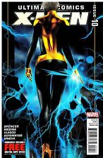 Ultimate Comics: X-Men No.10 / 2012 Nick Spencer