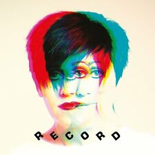 TRACEY THORN RECORD CD (Released March 2nd 2018)