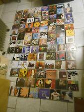 über 100  CD'S AUDIO-CDs zum Top Preis Sammlung, Konvolut, Musik, Alben, Sampler