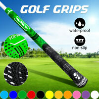 Waterproof Mid Slim Stroke Putter Golf Pride Grip Ultra 12 COLOURS Anti-Slip