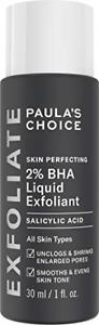 Paula's Choice Skin Perfecting 2% BHA Liquid Salicylic Acid Exfoliant, Gentle &