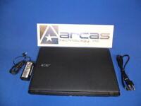Acer ES1-533-C55P 15.6 Display Intel N3350 4GB DDR3 500 GB HD Nice Condition