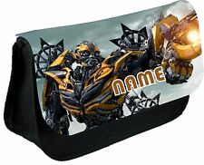 TRANSFORMERS #2 PERSONALISED PENCIL CASE
