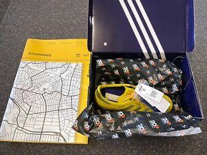 Adidas Joburg. UK 7 BNIBWT - inc Booklet