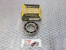 SUZUKI T20 TC250 AN650 LT-A400 NEW GENUINE BEARING 30X62X17 08113-62060