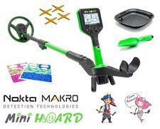 Nokta/Makro Mini Hoard Cool Kit Metalldetektor für Kinder