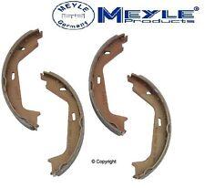 Meyle Brand Volvo S60 S80 V70 XC70 XC90 Rear Parking Brake Shoe set  31262869
