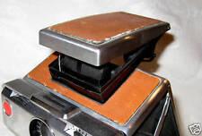 Polaroid SX-70 Camera Repair Service